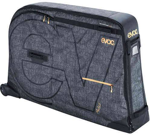 Evoc Bike Travel Bag Macaskill Grey