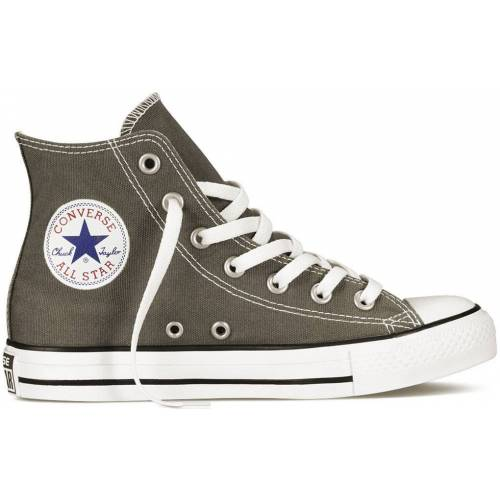 Converse Chuck Taylor All Star Classic High Shoes Grey 42.5