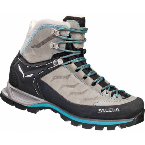 Salewa Mountain Trainer Mid Ladies Shoes Beige 40