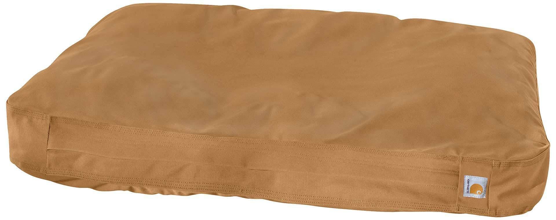 Carhartt Duck Dog Bed Silver M