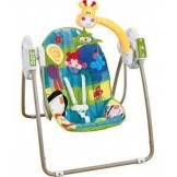 Fisher Price Opentop take along swing X6147
