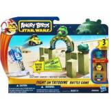 Angry Birds Angry Birds Star wars strike back battle packs