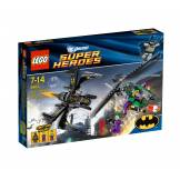 Lego 6863 Batwing battle over gotham city