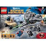 Lego 76003 Superman Battle of Smallville