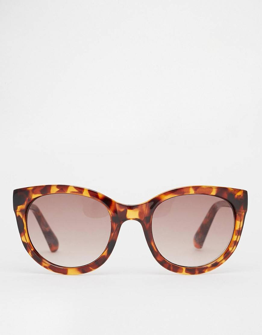Suuna Sunglasses - Brown