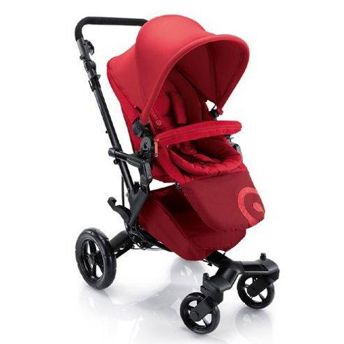 Concord Neo Stroller (red)