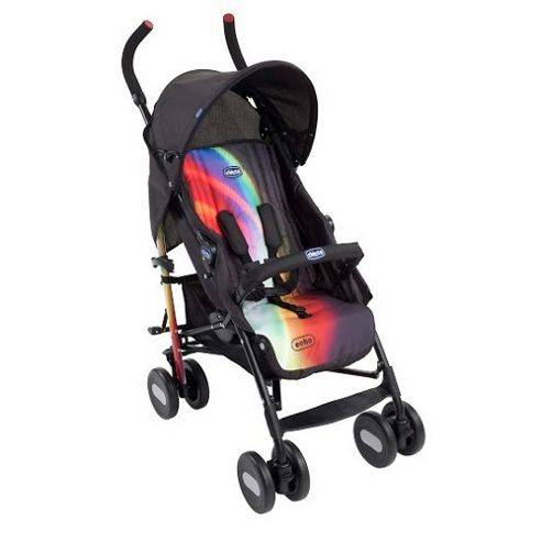 Chicco Echo Stroller (pixie)