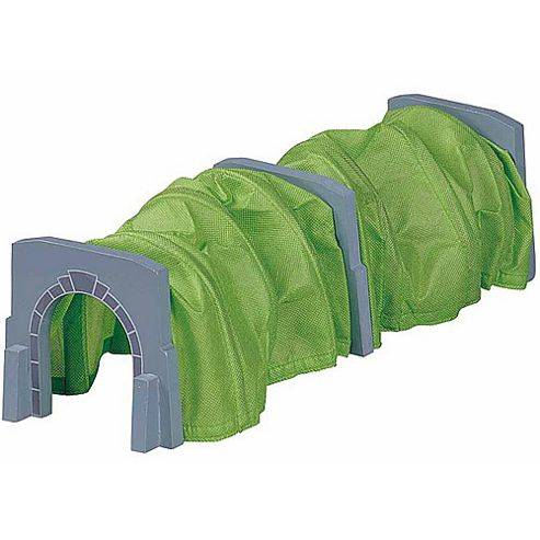 Toys for Play Expandable Tunnel For Wooden Railway Train Set 50446 - Brio Bigjigs Compatible