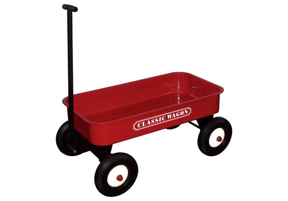 Great Gizmos Pull Cart.