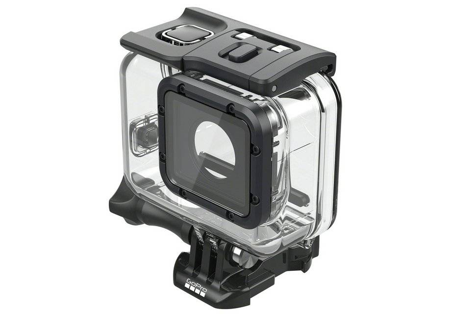 GoPro Super Suit Dive Housing for HERO5 Camera.