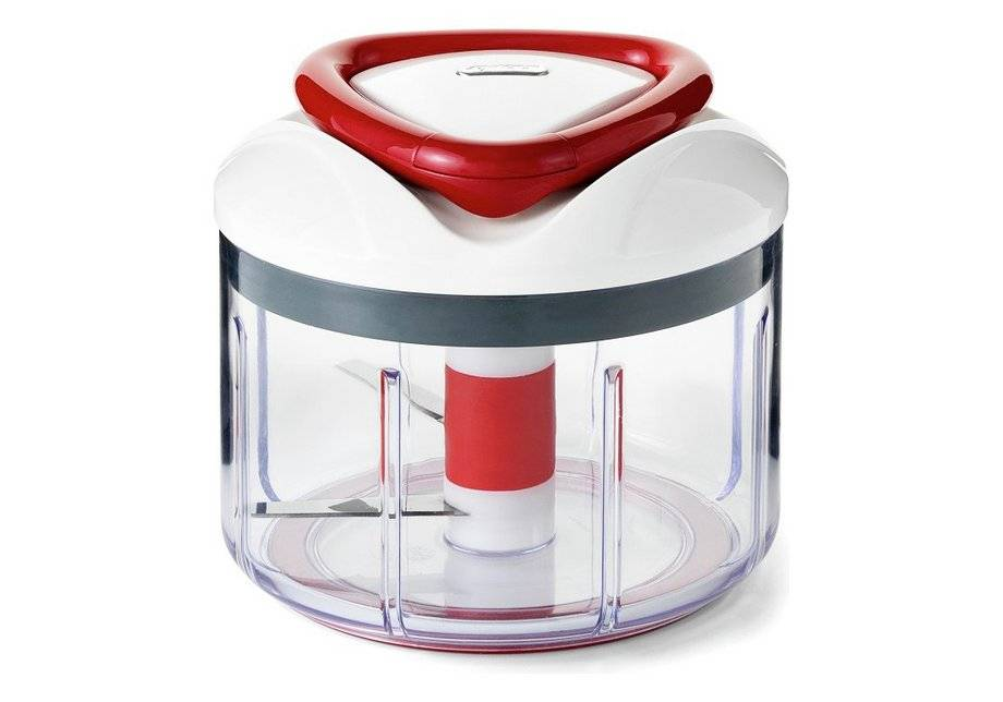 Zyliss - Easy Pull - Food Processor