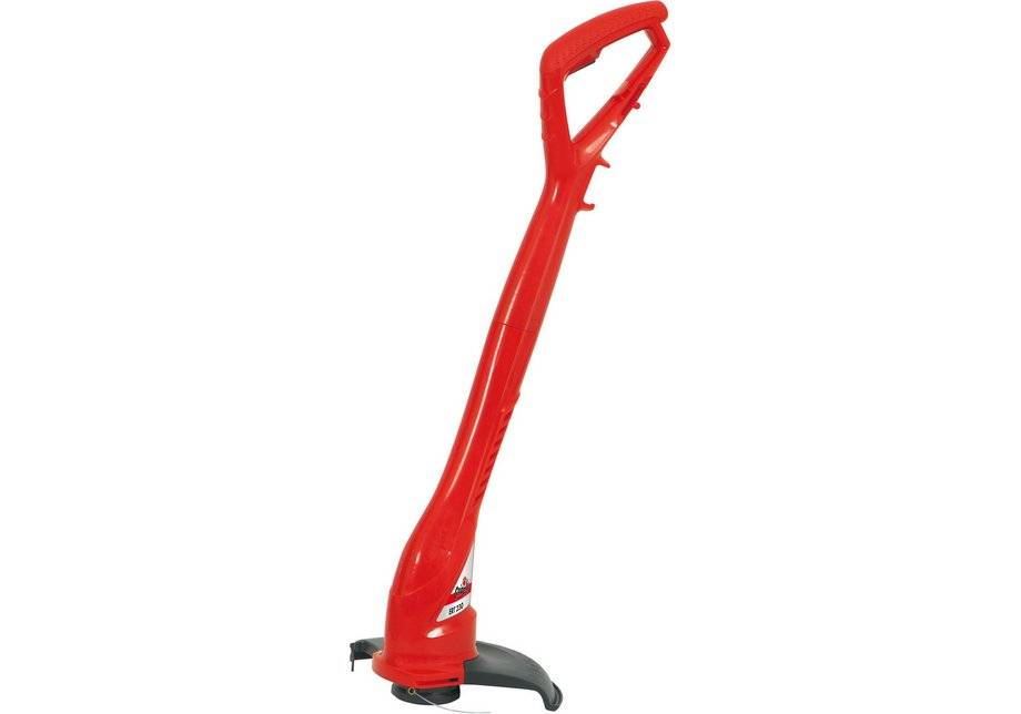 Grizzly Tools 250W Corded Electric Lawn Trimmer.