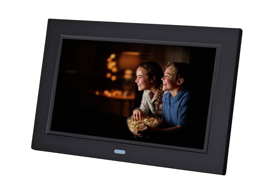 Bush Digital Photo Frame 8 Inch