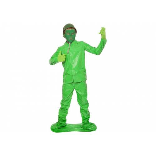 Morphsuits Kids - Toy Soldier - Costume