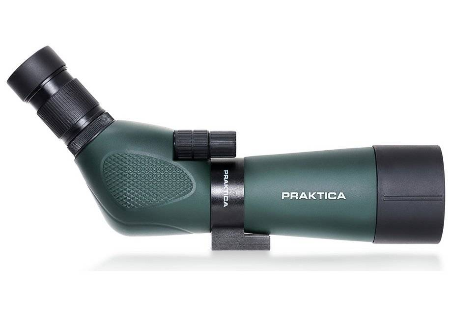 Praktica - Spotting Scope 20-60x60mm - Kit