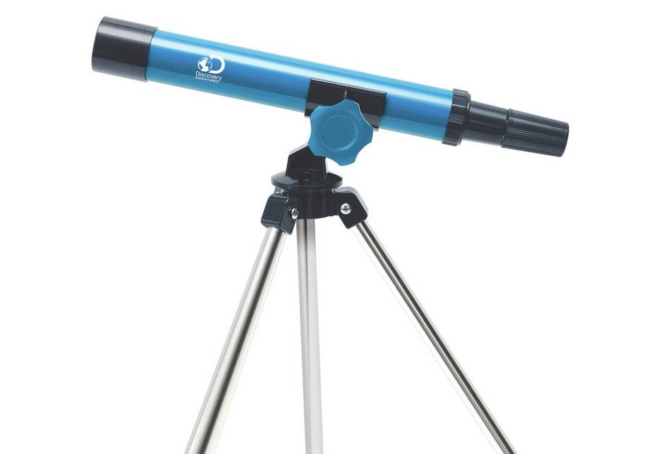 Discovery 30mm Telescope with Tripod.