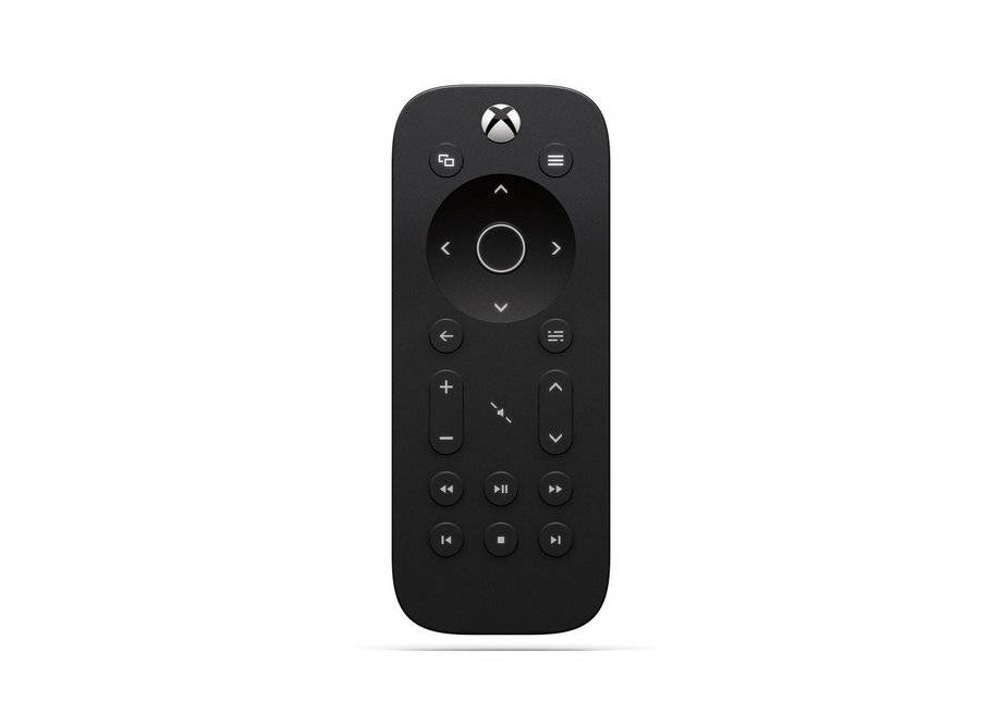 Xbox - One Official Media Remote Control