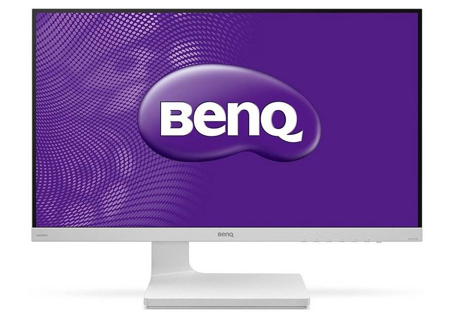 BenQ VZ2770H LED 27 Inch Monitor.