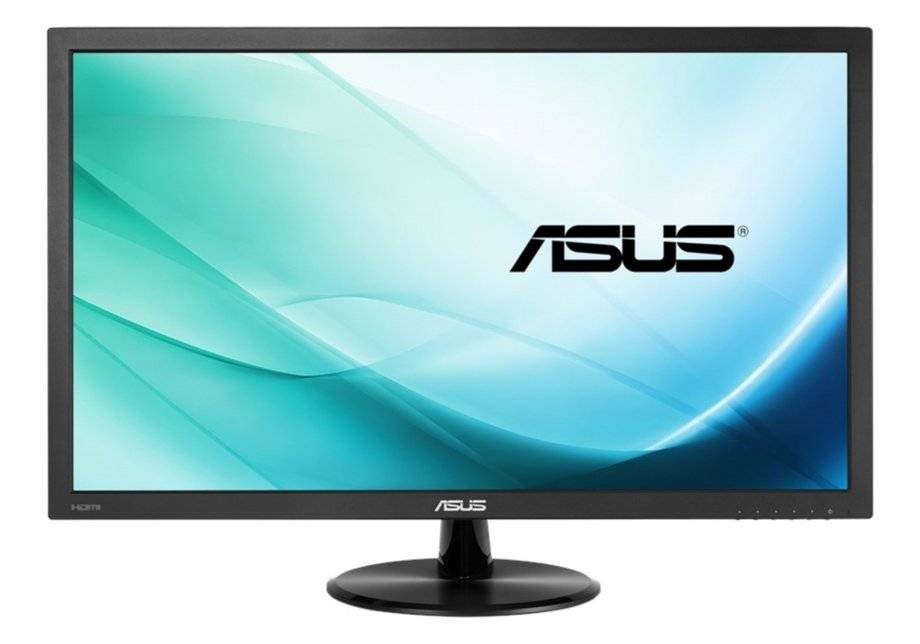 Asus VP228HE 21.5 Inch LED Gaming Monitor.