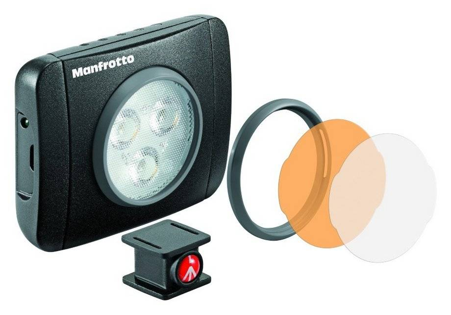 Manfrotto Lumimuse 3 LED Light.