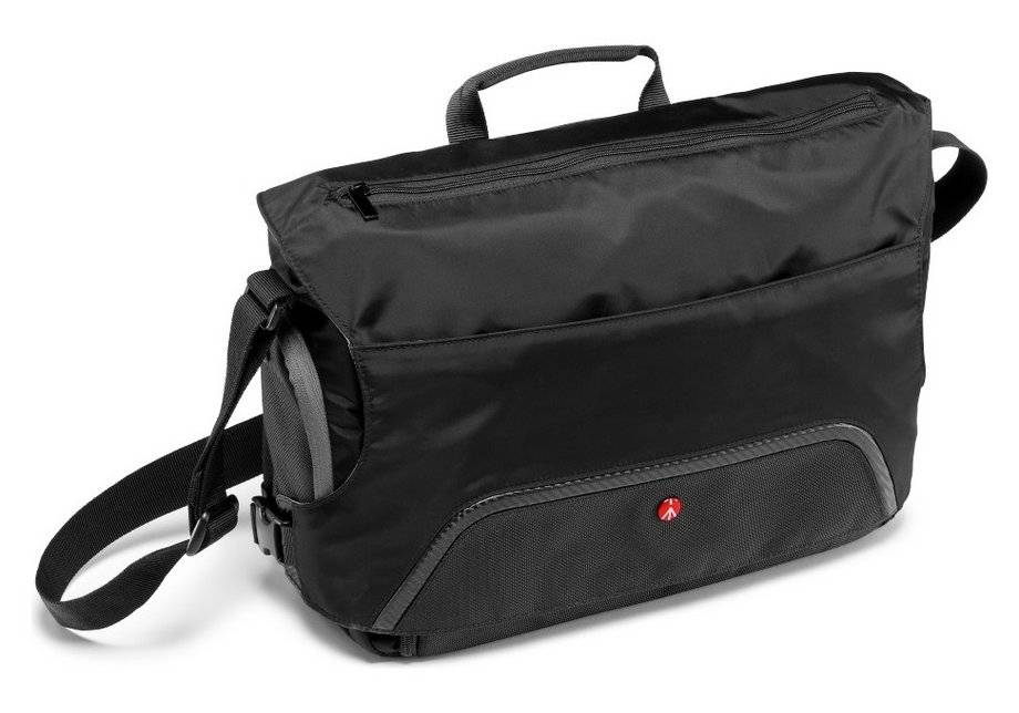 Mnfrotto Manfrotto - Adavanced Befree DSLR - Camera Messenger Bag - Black