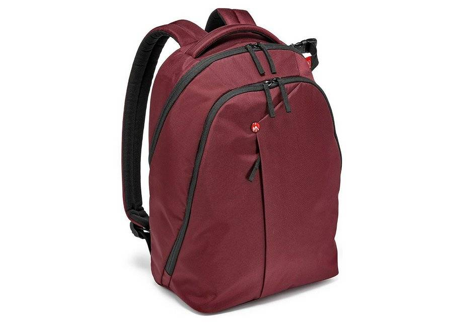 Manfrotto NX DSLR Camera Backpack - Bordeaux.