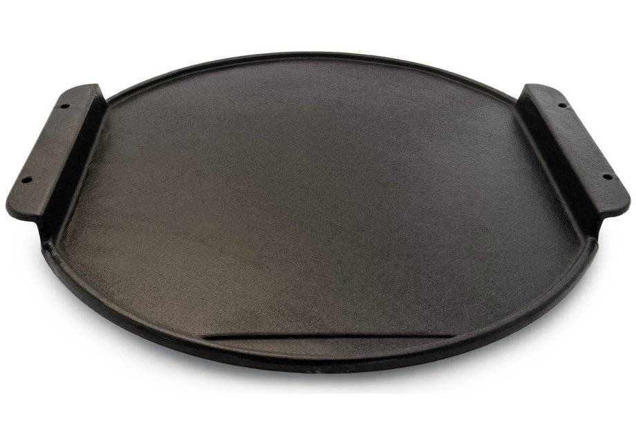 Char-Broil - Bistro 240 Cast Iron Plate