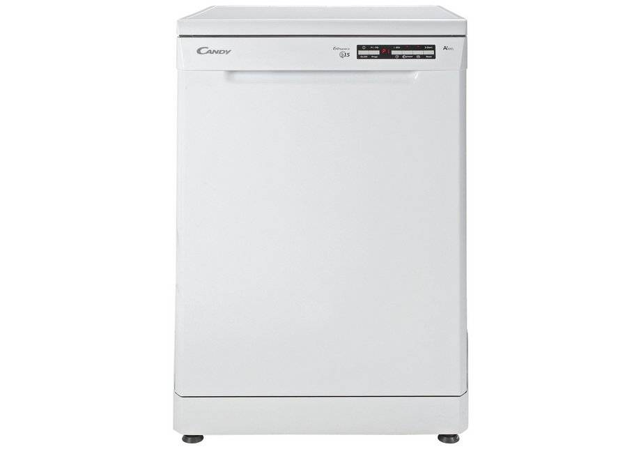 Candy - CDPE6350 - Full Size Dishwasher - Ins/Del/Rec