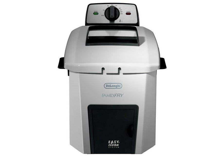 DeLonghi Zone Fryer