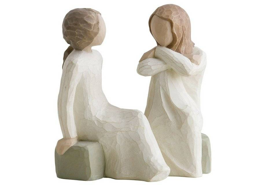 Willow Tree - Heart and Soul - Figurine