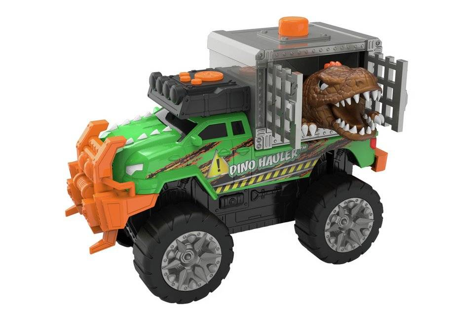 Toy State - Road Rippers - Dino Hauler T Rex.