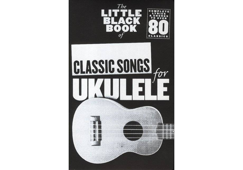 Wise Publications - The Little Black Book of Classic Songs