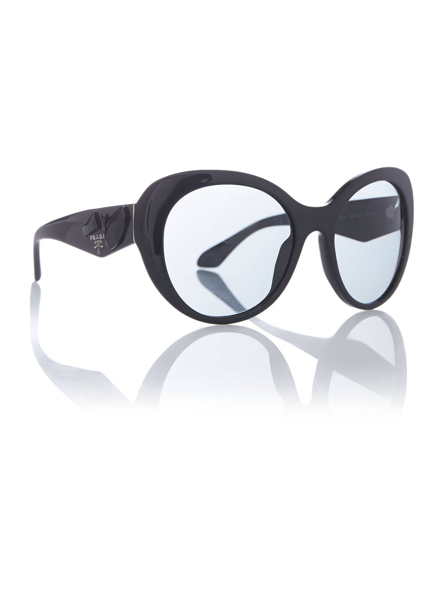 Prada Sunglasses Butterfly Sunglasses