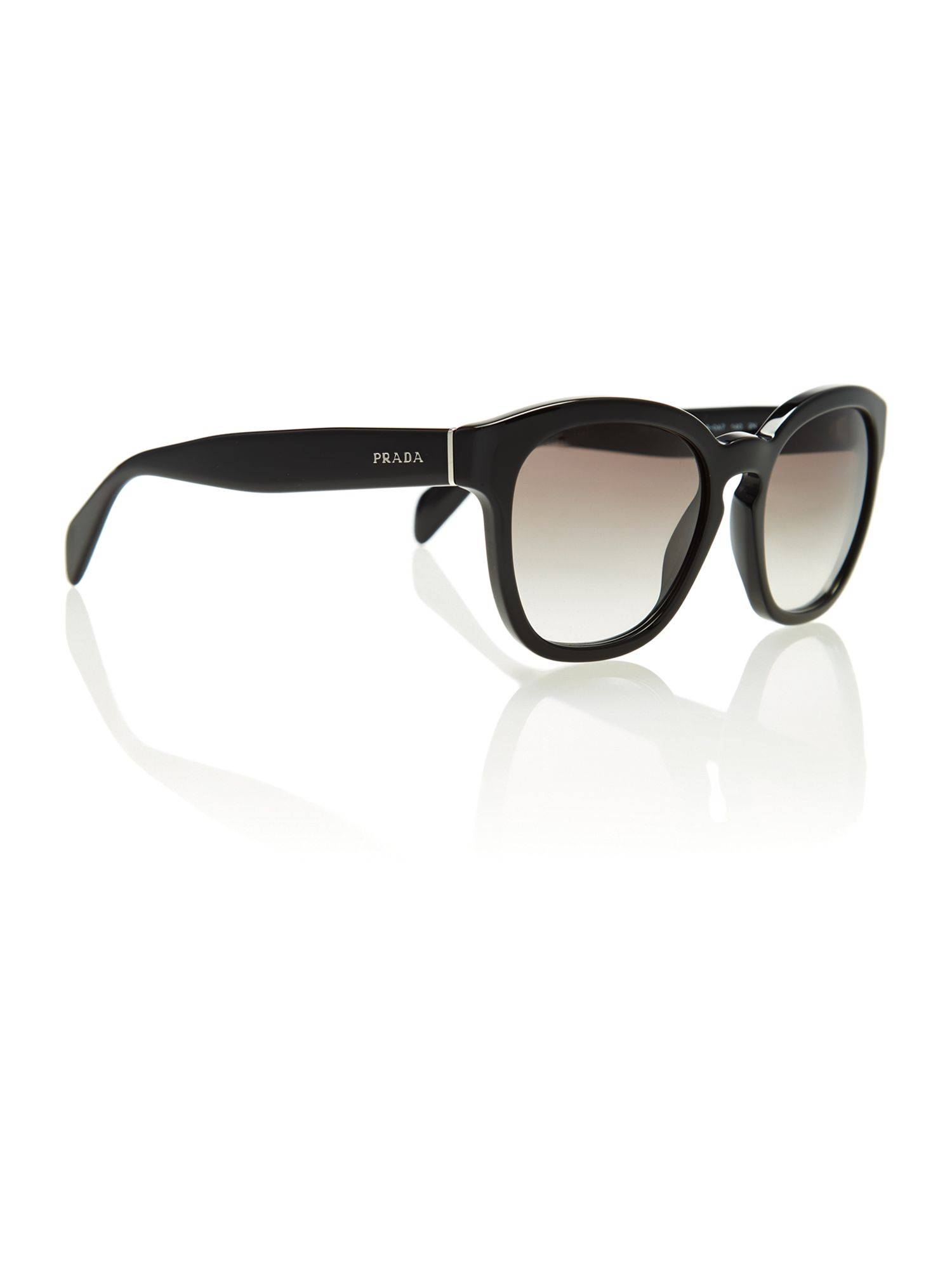 Prada Sunglasses 0PR 17RS Square sunglasses