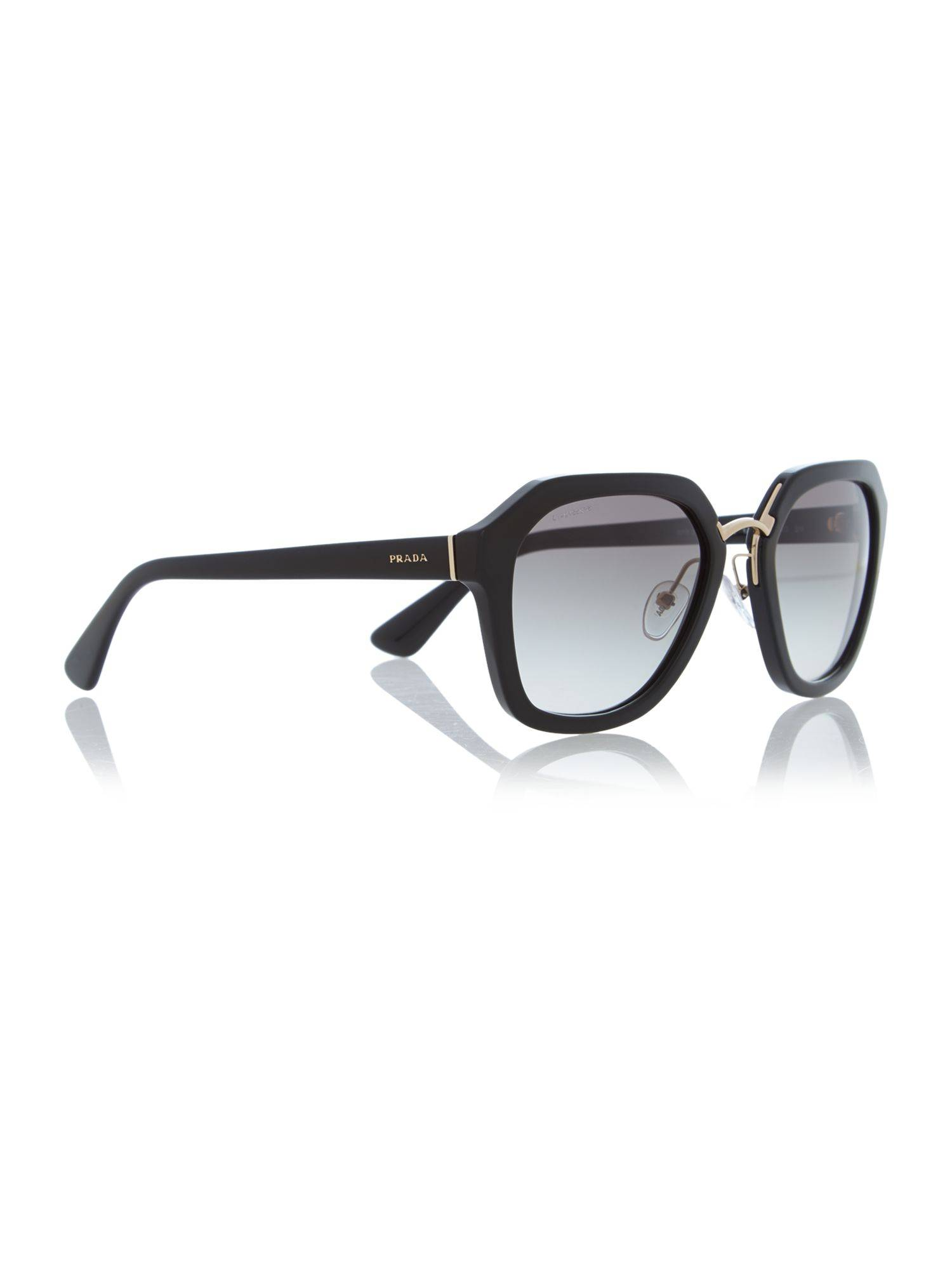 Prada Sunglasses PR 25RS square sunglasses