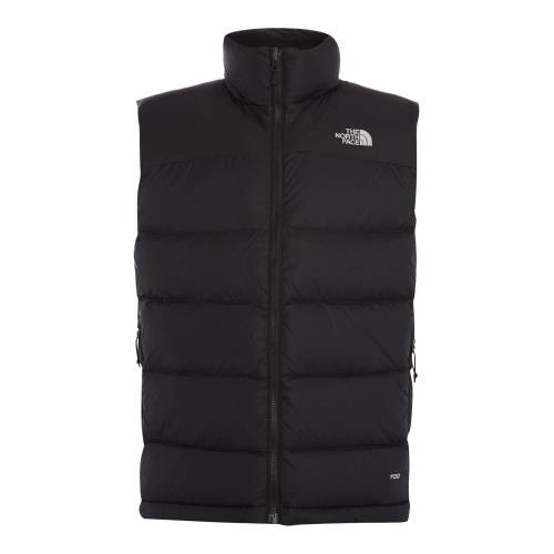 The North Face Men's The North Face Nuptse 2 gilet (Large)