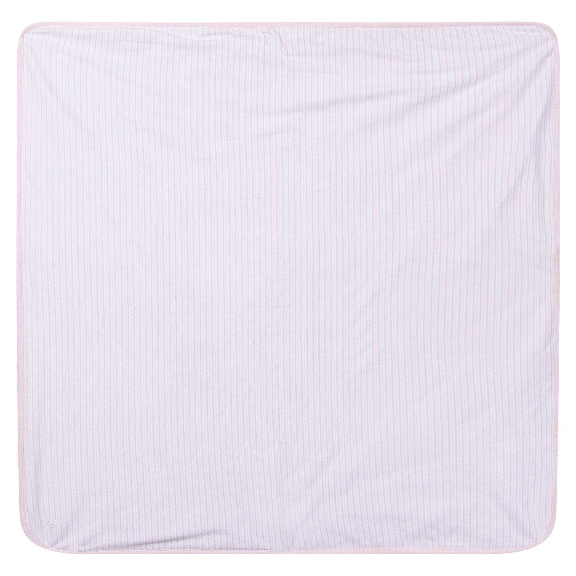 Absorba Baby Cotton Blanket