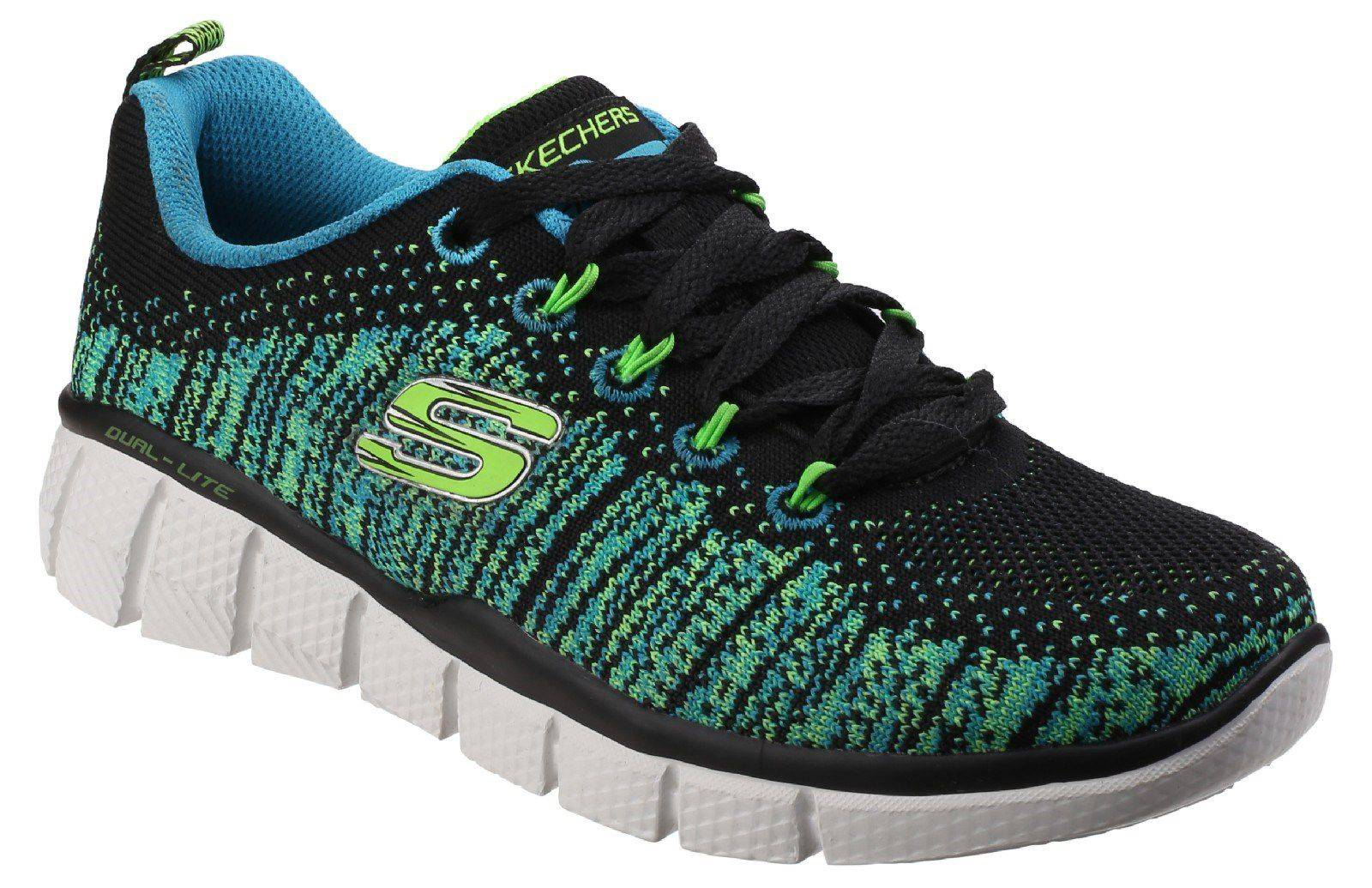 Skechers Equalizer 2.0 - Perfect Game (12 jnr)