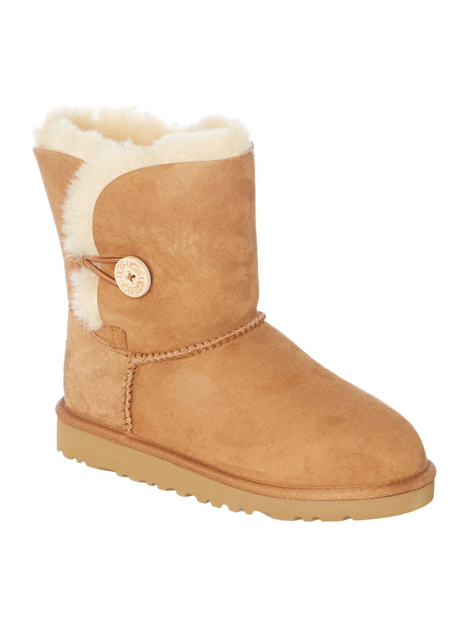 UGG Kids Bailey Button Boot (10 jnr)