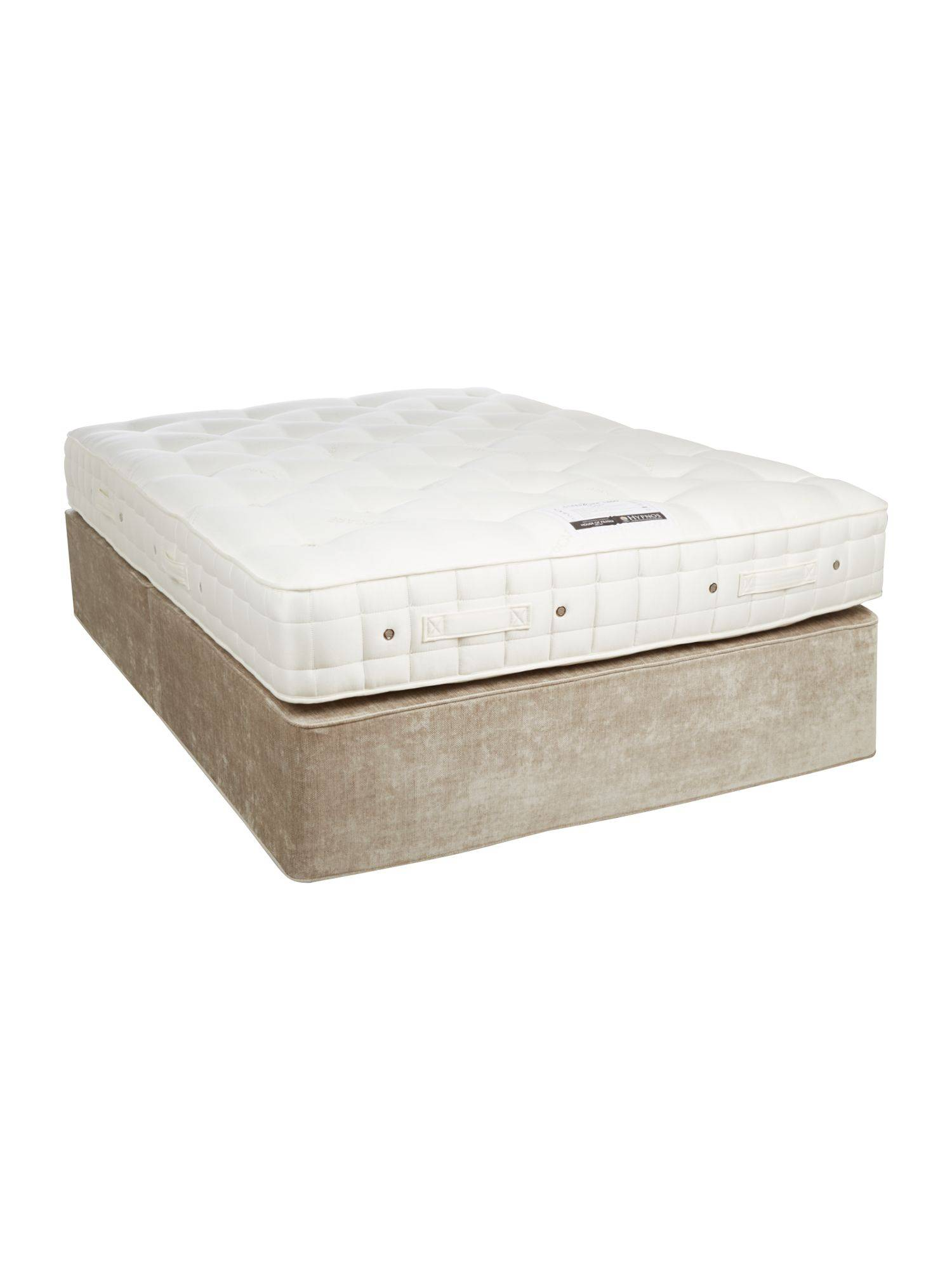 LINEA Home by Hypnos Sleepcare 1800 double SE set marble