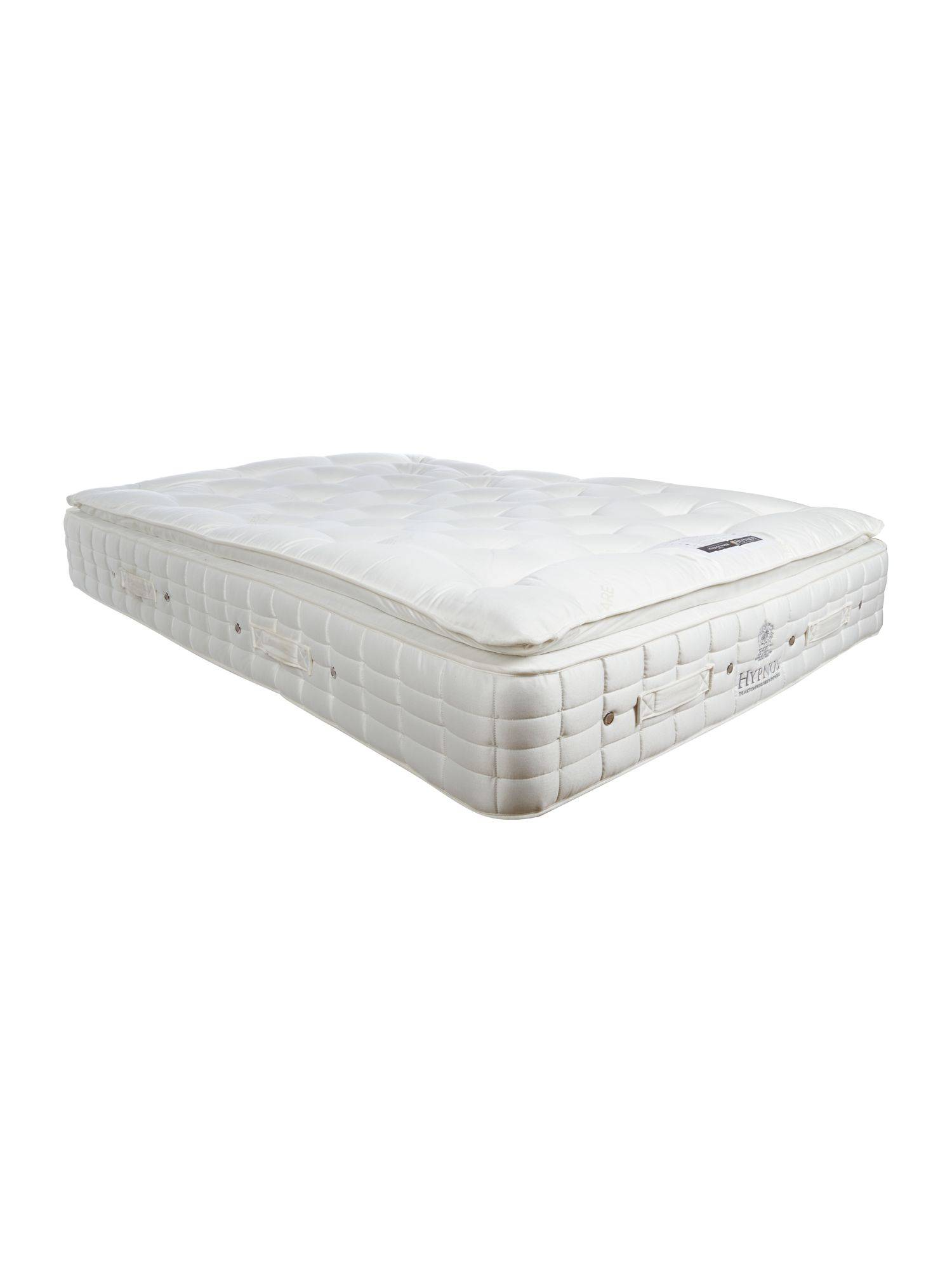 LINEA Home by Hypnos Sleepcare 2800 double mattress soft tension
