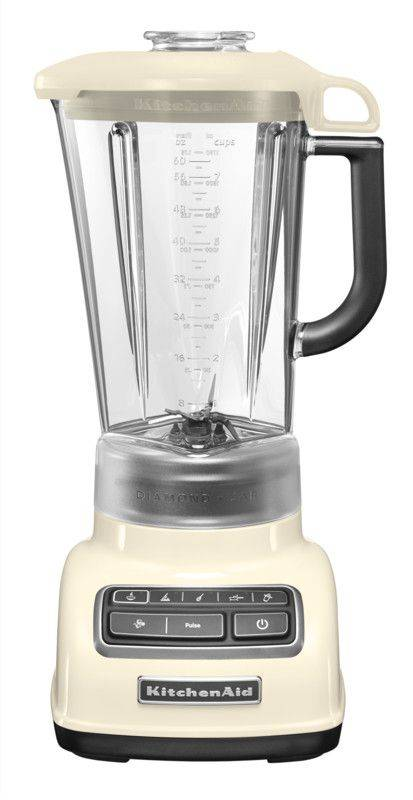 KitchenAid Diamond Blender, Almond Cream