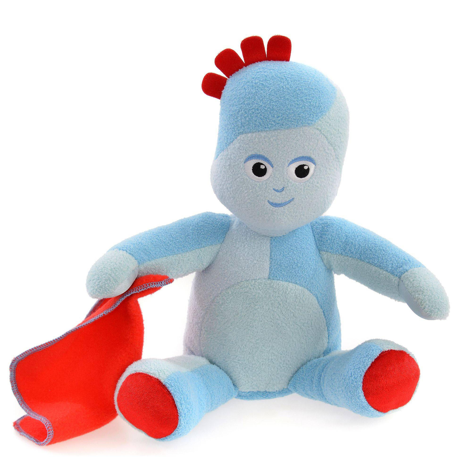 In the Night Garden Sleep Tight All Night Igglepiggle