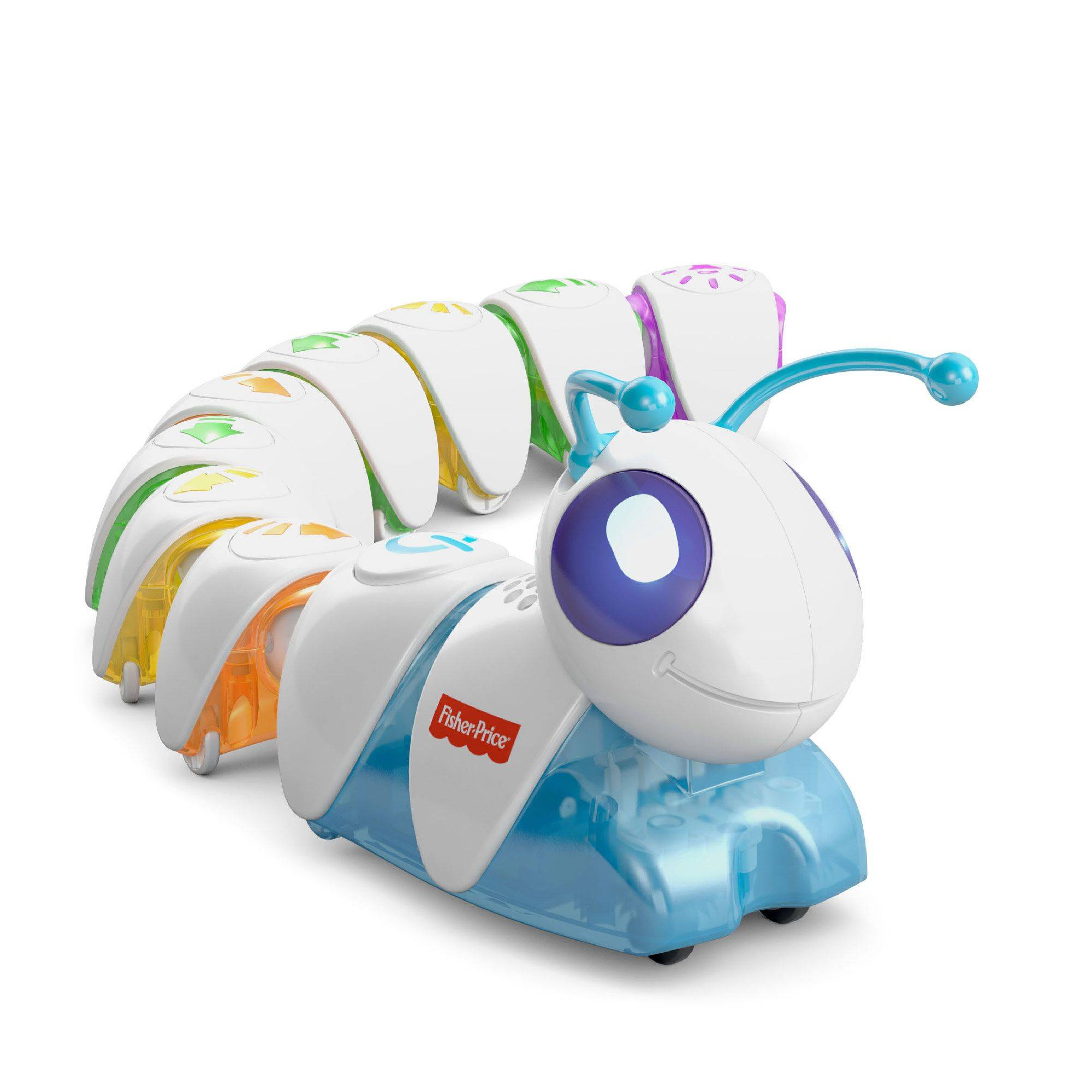 Fisher Price Think & Learn Code-a-pillar