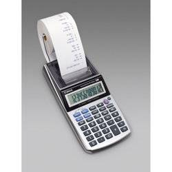 Canon P1-DTSC Printing Calculator