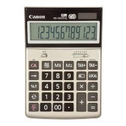 Canon HS-1200TCG Desktop Calculator