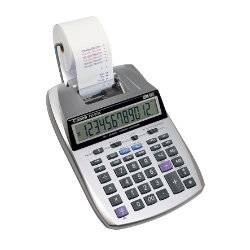 Canon P23-DTSC Printing Desk Calculator