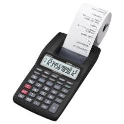 Casio HR8TEC Printing Calculator