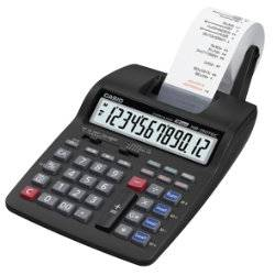 Casio HR150TEC Printing Calculator