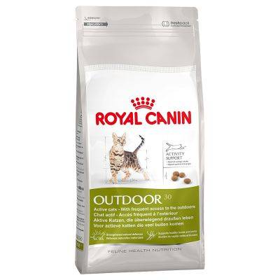 Royal Canin Outdoor Cat - Economy Pack: 2 x 10kg